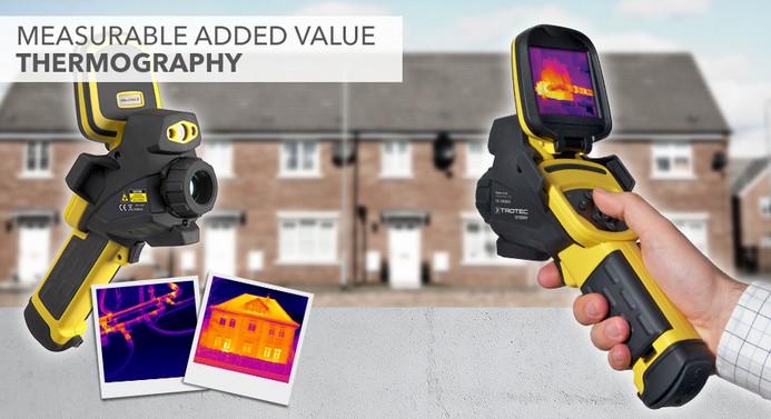 Thermography-Trotec